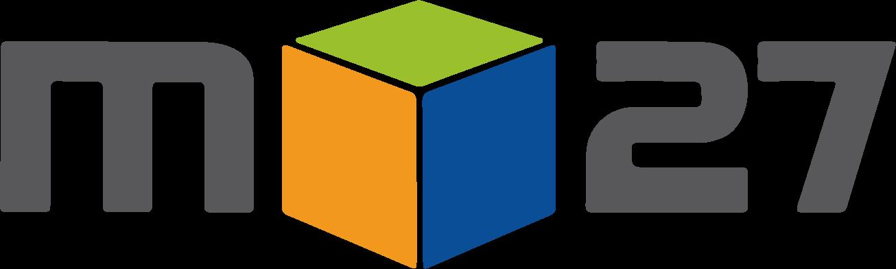 m27 Logo